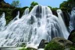 При гледане на кафе водопад