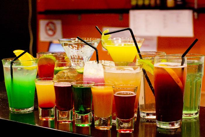 Пиянството на зодиите и любимите им питиета