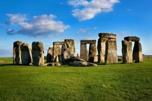 Стоунхендж е единствения по рода си мегалитен паметник във Великобритания