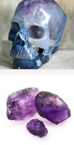 значение на камъка аметист и лечебни свойства