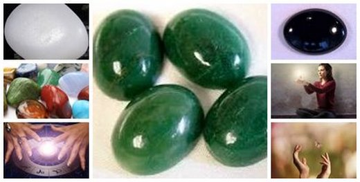 Нефрит- скъпоценен камък с необикновена сила