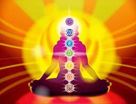 петимата тибетци чакри