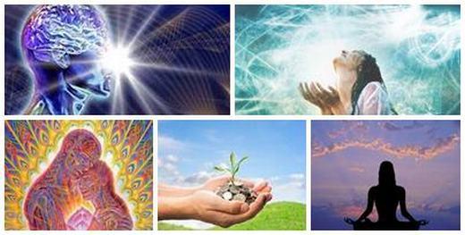 Силата на мисълта: Лечение, отслабване, подмладяване