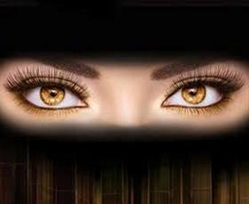 зодия скорпион очи