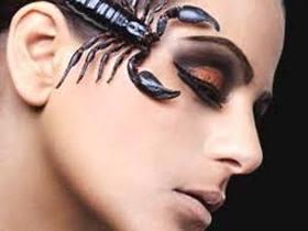 зодия скорпион дама