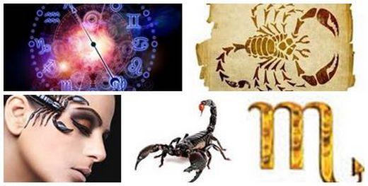 Зодия Скорпион: Външен вид, характер, съдба