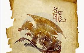 китайски хороскоп зодия дракон