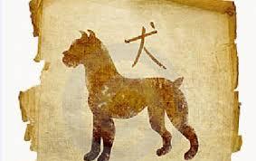китайски хороскоп зодия куче