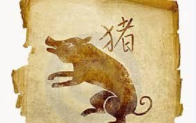 китайски хороскоп зодия глиган