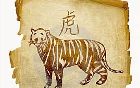 китайски хороскоп зодия тигър