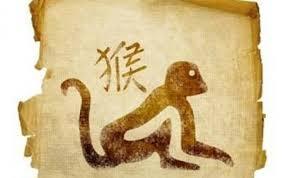 китайски хороскоп за 2016