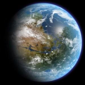 нашата Земя