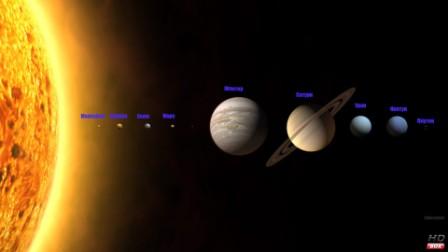 Слънчева система – какво не знаем за нея? (Любопитни факти)