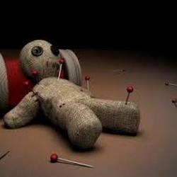 вуду ритуали с кукли