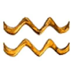 зодия Водолей символ