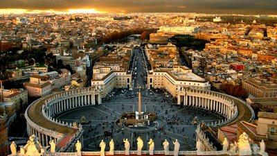 Какво се крие зад тайните на Католическата църква и на тайните общества?