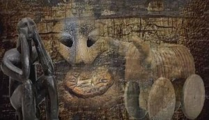 Най-старата писменост на света е открита в артефактите на цивилизацията от Дунавската долина