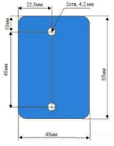 Рисунка 2 - схема на активатора за жива вода