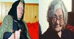 Слава Севрюкова и Ванга
