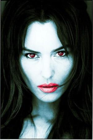 Вампири какво са и по какво се познават?