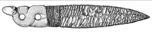 Нож от Чатал Хюик