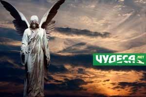 живот след смъртта и ангели