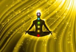 медитация за засилване на чакри