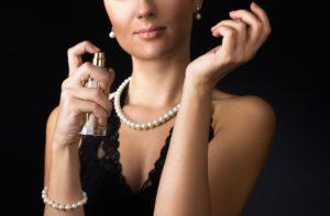парфюми избор