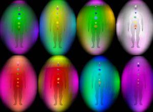 Какво е Аура тест и Кирлианова фотография. Какво означават цветовете (+ВИДЕО)!