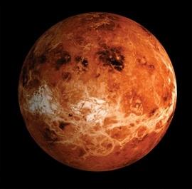 зодия телец планета
