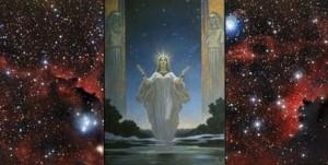 """Астарта е била почитана като """"Богиня на звездите"""""""