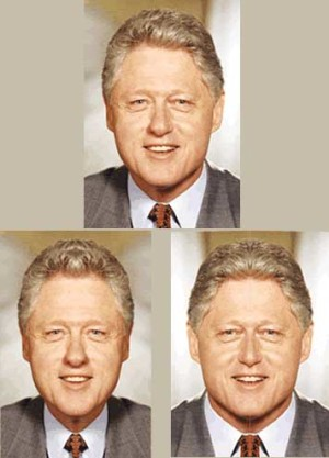 Бил Клинтън,