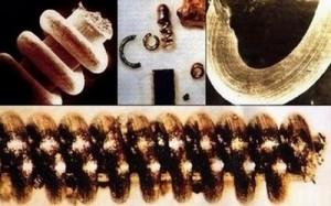 Артефакти с древна наотехнология, които доказват съществуването на напреднала цивилизация преди потопа