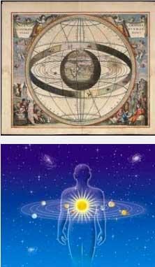 астрология астрономия 01