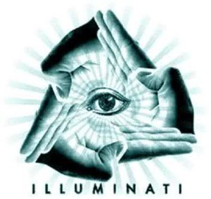 Илюминати