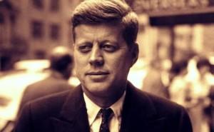 Илюминати Джон Кенеди