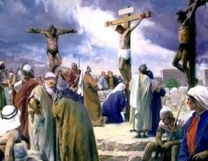 Със своята смърт на кръста и възкресение Исус Христос извоюва победа на смъртта, която ни се дава даром при условие на вяра и послушание в Божието слово, а Сатана е изгубил своята кауза.