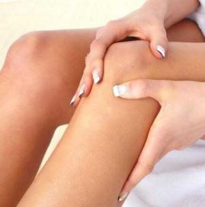точков масаж рефлексотерапия акупресура - цу сан ли 2