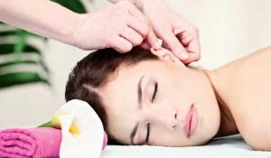 точков масаж рефлексотерапия акупресура - обезболяване
