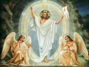Със своята смърт на кръста и възкресението, Исус Христос изкупи греховете ни и ни осигури дара на вечния живот