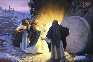 Изцелителната сила, вярата и възкресението на Исус Христос