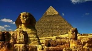 Земите на древен Египет - рай за археолози и иманяри, където е открит древен артефакт от камък артефакт изобразяващ Хатшепсут.
