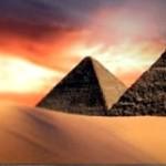Невероятен подземен град е открит под пирамидите в Гиза