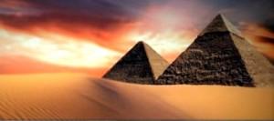 Открит е невероятен подземен град под пирамидите в Гиза, за който пише в древните писания на Херодот и е доказан с радар проникващ под земята и с разкопките.