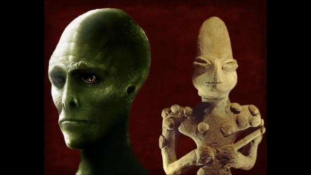 Статуи на рептили са открити в Месопотамия – част от култ на една древна култура