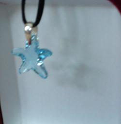 Висулка морска звезда