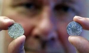 В Перперикон са открити сребърни монети от Второто българско царство.