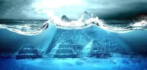Резултатите от последните изследвания Голямата пирамида и Сфинксът може да са преживели Библейския потоп.