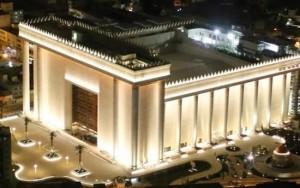 В Сао Паоло е издигната огромна постройка по подобие на Соломоновият храм, спонсорирана от масонски ложи и евангелска църква.