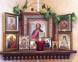 чудотворни икони светци света Богородица 01